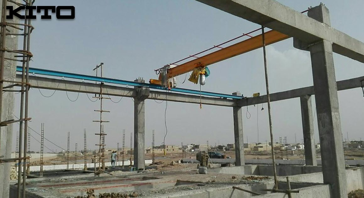 پروژه شرکت آب و فاضلاب استان خوزستان